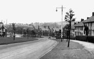 Blackburn, Brownhill c.1960