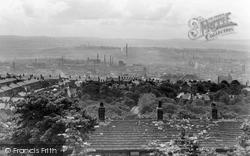 Blackburn, Industrial Area c.1950