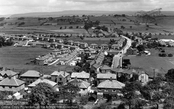 Blackburn, Lammack c1950