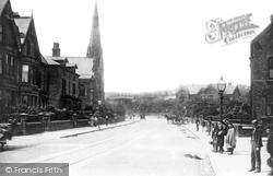 Blackburn, Preston New Road 1894