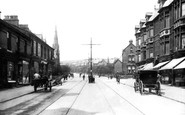 Blackburn, Preston New Road 1899
