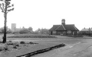 Blackburn, Roe Lee Park c.1955