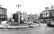 Blackburn, Sudell Cross c.1955