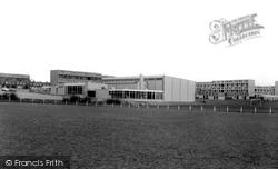 Blackburn, The Centre c.1960
