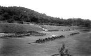 Blackburn, The Park 1894