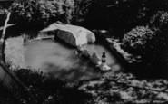 Blackgang Chine, Model Village, The Needles c.1955
