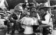 Blackgang Chine, The Gnomes c.1960