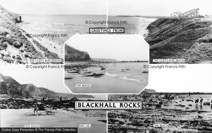 Blackhall Rocks photo