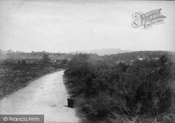 1906, Blackheath