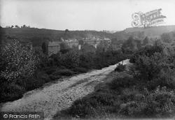 1921, Blackheath