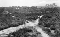 1927, Blackheath