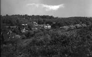 Blackheath, 1939