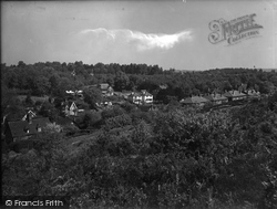 1939, Blackheath