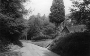 Blackheath, Chilworth Hill c.1950