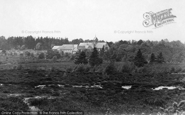 Blackheath, The Friary 1925