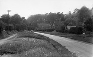Blackheath, The Village c.1955