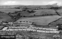 Isfryn Site c.1955, Blackmill