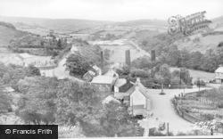Blackmill, The Village c.1955