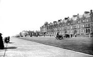 Blackpool, Claremont Park Terrace 1890