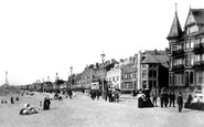Blackpool, South Shore 1901