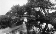 Blackwater, the River 1901