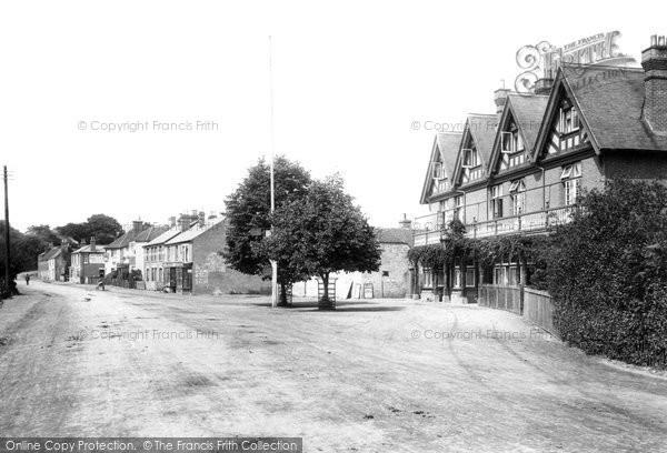 Blackwater, the Street 1907