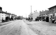 Blackwater, The Village 1906