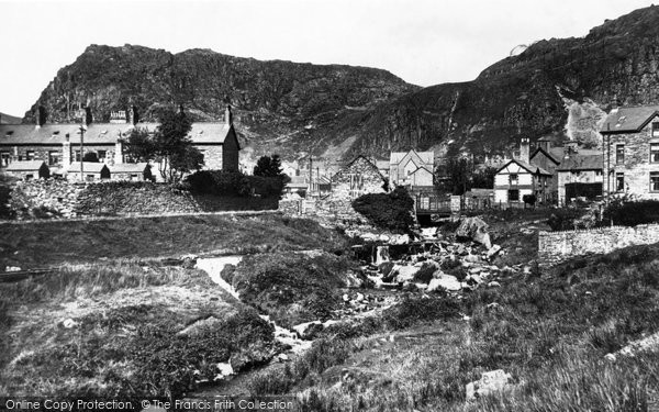 Blaenau Ffestiniog, c.1930