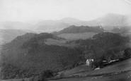 Blaenau Ffestiniog, Ffestiniog Valley 1901