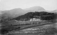 Blaenau Ffestiniog, Manod 1901
