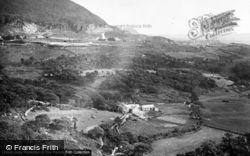Manod Hills c.1930, Blaenau Ffestiniog