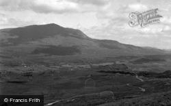Moel Dyrnogydd And Betwys Coed 1955, Blaenau Ffestiniog