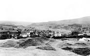 Blaenavon, The Eastern Valley c.1955