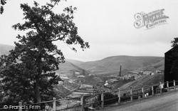 Blaengwynfi, c.1955