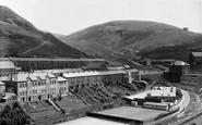 Blaengwynfi, The Village c.1955