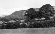Blagdon Hill, 1923