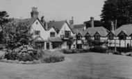 Blakedown, Harborough Hall c.1960