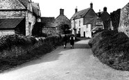 Blakeney, Severn Bridge Hotel c1950