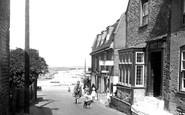 Blakeney, The Village 1933