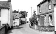 Blakeney, Westgate Street c.1965