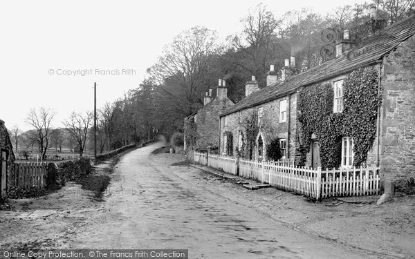Photo of Blanchland, Bay Bridge Road c1950, ref. B555013