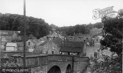 Blanchland, c.1955