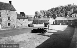 Blanchland, Lord Crewe Arms c.1960