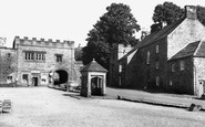 Blanchland, Lord Crewe Hotel And Village c.1965