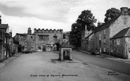 Blanchland, The Square c.1960