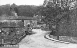 Blanchland, The Village c.1935