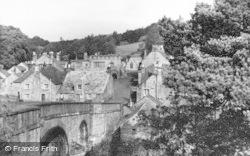 Blanchland, The Village c.1955