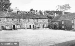 Blanchland, The Village c.1960