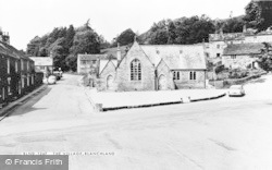 Blanchland, The Village c.1965