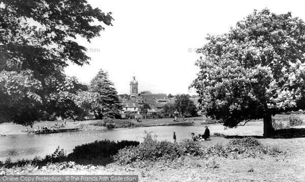 Blandford Forum photo